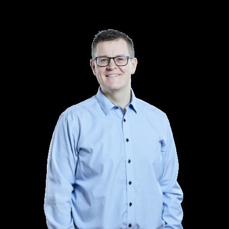 Søren Mosevang - Hosta Industries A/S