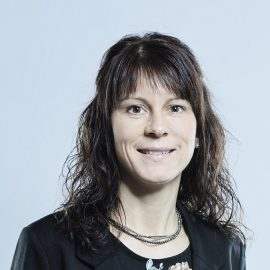 Trine Christensen, Finance Director - Hosta Industries A/S