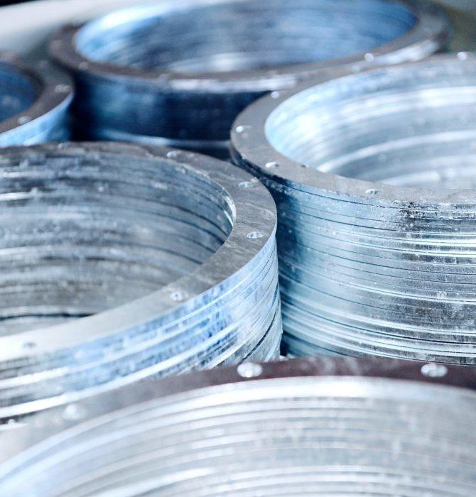 Ramavtalet stål