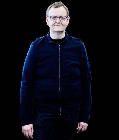 Christian Mosevang, Direktør - Hosta Industries A/S